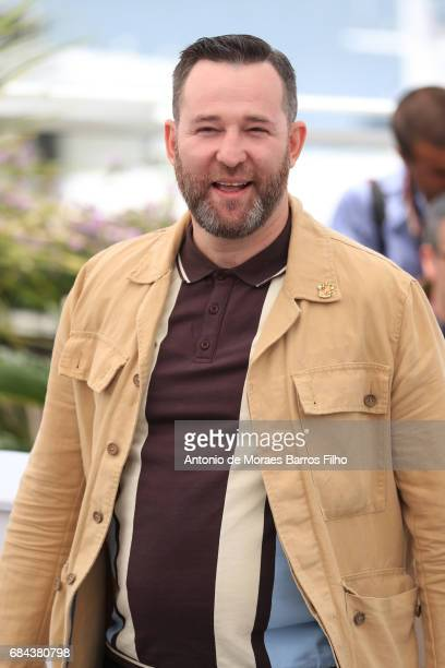Aleksey Rozin attends the 'Nelyobov ' Photocall during the 70th annual Cannes Film Festival at Palais des Festivals on May 18 2017 in Cannes France