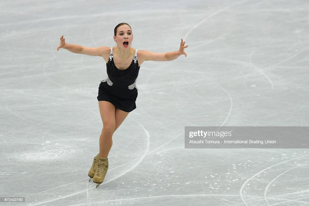 Алена Леонова - Страница 12 Alena-leonova-of-russia-competes-in-the-ladies-short-program-during-picture-id872402750