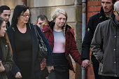 GBR: Alesha MacPhail Murder Trial Continues