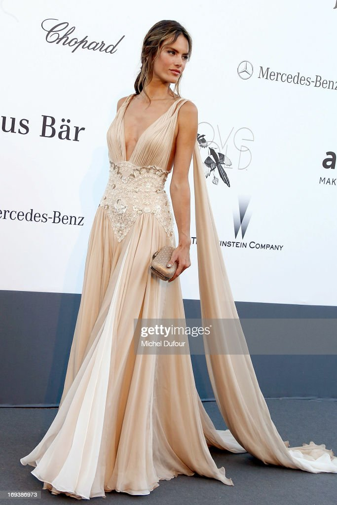<a gi-track='captionPersonalityLinkClicked' href=/galleries/search?phrase=Alessandra+Ambrosio&family=editorial&specificpeople=203062 ng-click='$event.stopPropagation()'>Alessandra Ambrosio</a> arrives at amfAR's 20th Annual Cinema Against AIDS at Hotel du Cap-Eden-Roc on May 23, 2013 in Cap d'Antibes, France.