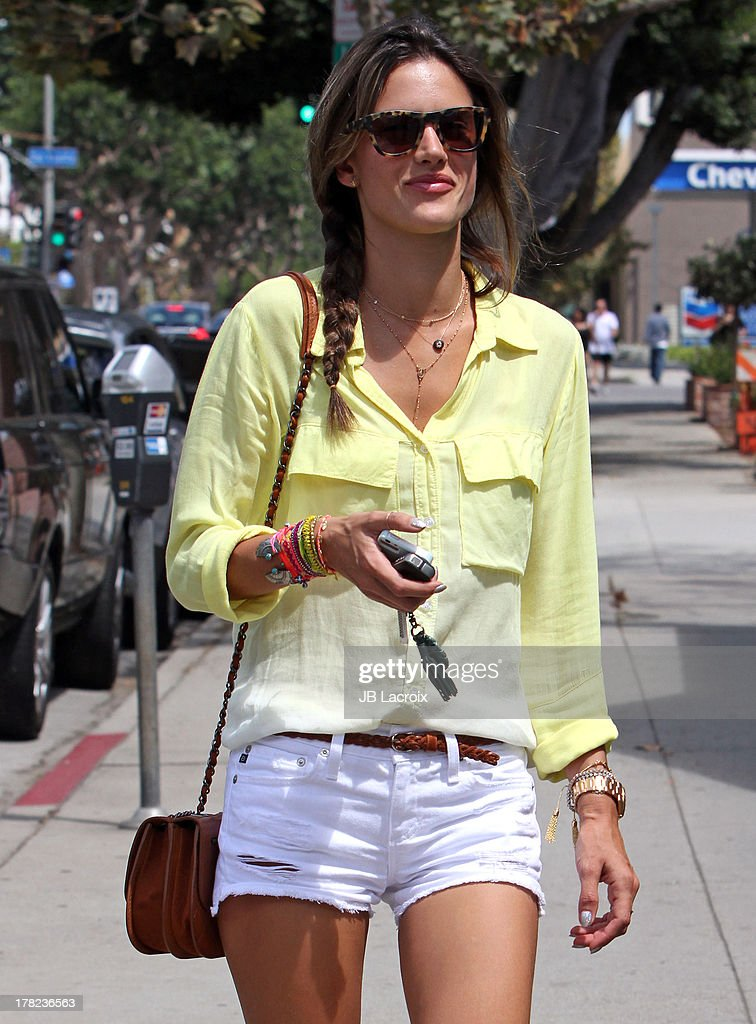 <a gi-track='captionPersonalityLinkClicked' href=/galleries/search?phrase=Alessandra+Ambrosio&family=editorial&specificpeople=203062 ng-click='$event.stopPropagation()'>Alessandra Ambrosio</a> is seen on August 27, 2013 in Los Angeles, California.