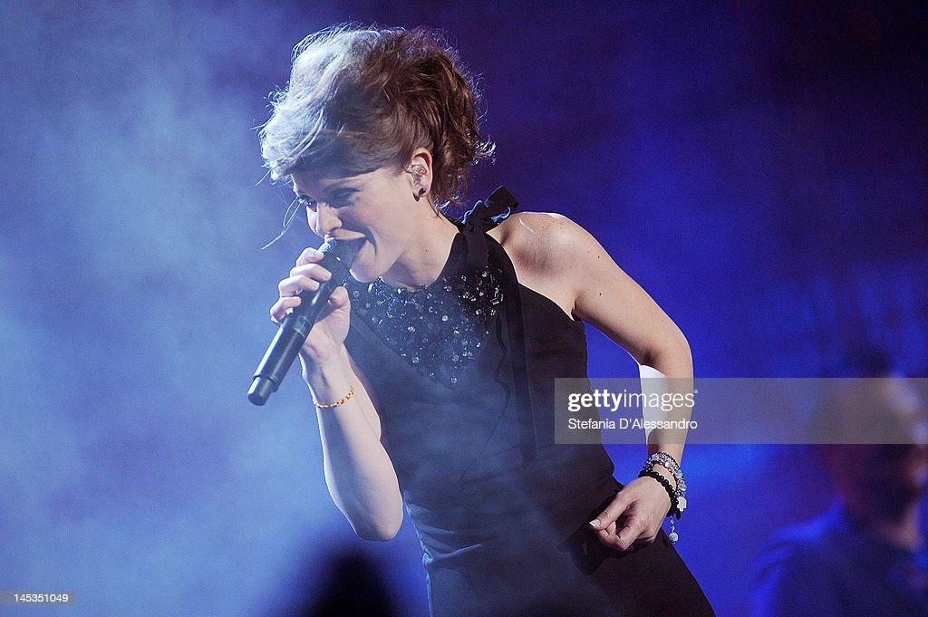 2012 Wind Music Awards