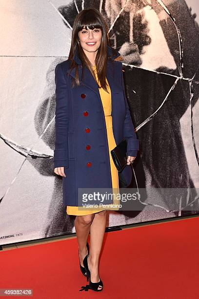 Alessandra Mastronardi attends the 32th Turin Film Festival Opening Night on November 21 2014 in Turin Italy