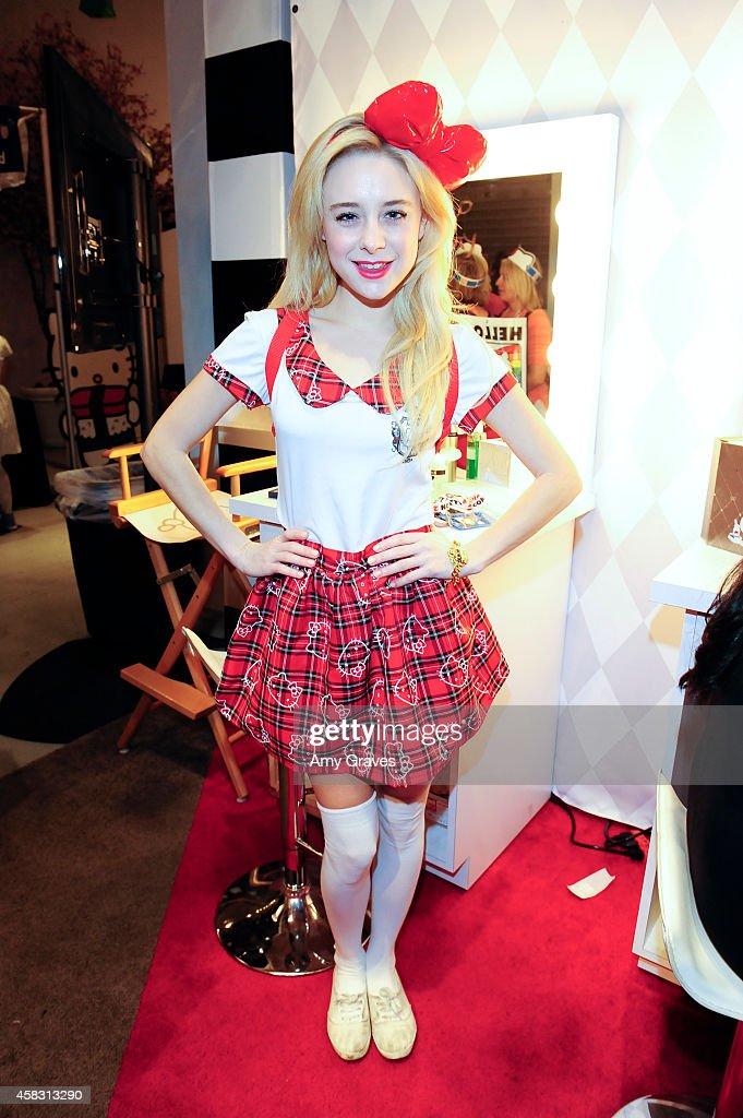 SEPHORA's First Ever Hello Kitty Beauty Shop At Hello Kitty Con