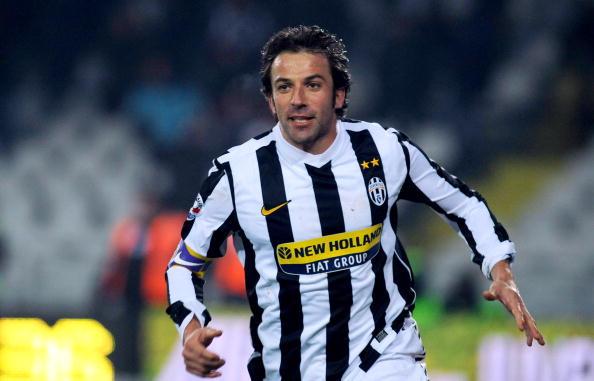 Juventus FC v SSC Napoli - Tim Cup : News Photo