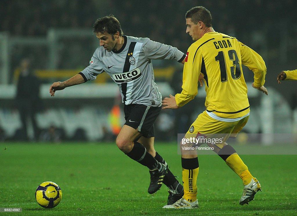 Juventus FC v Udinese Calcio -...