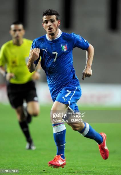 Alessandro Florenzi Italy