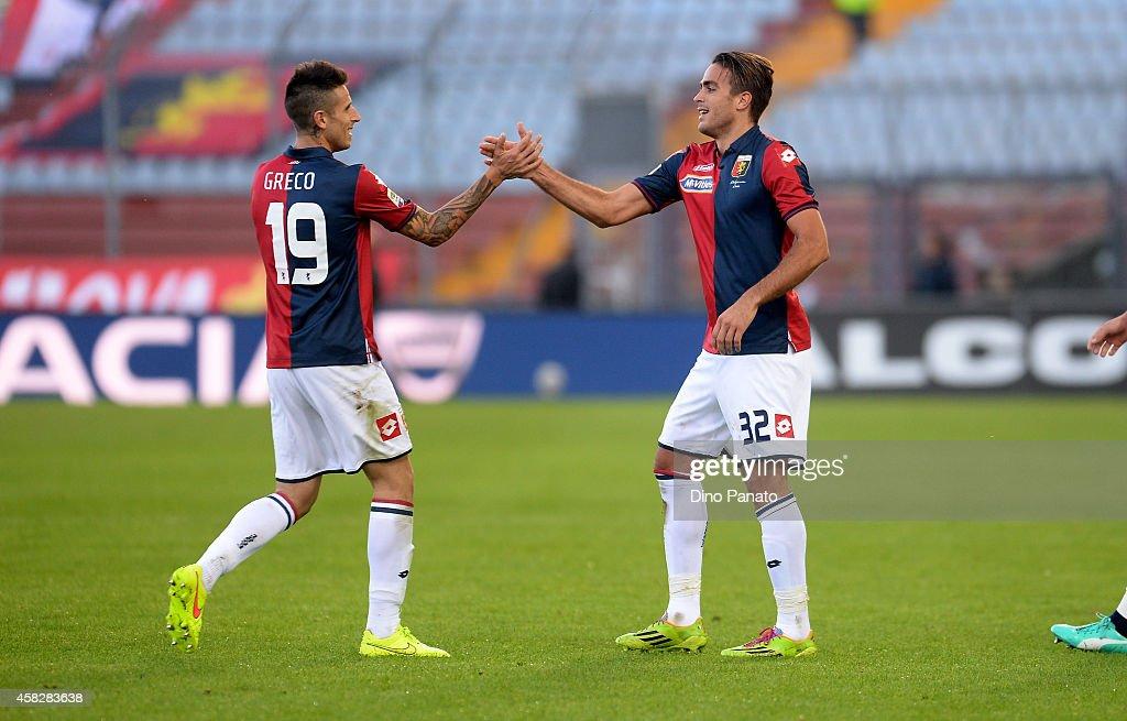 Udinese Calcio v Genoa CFC - Serie A