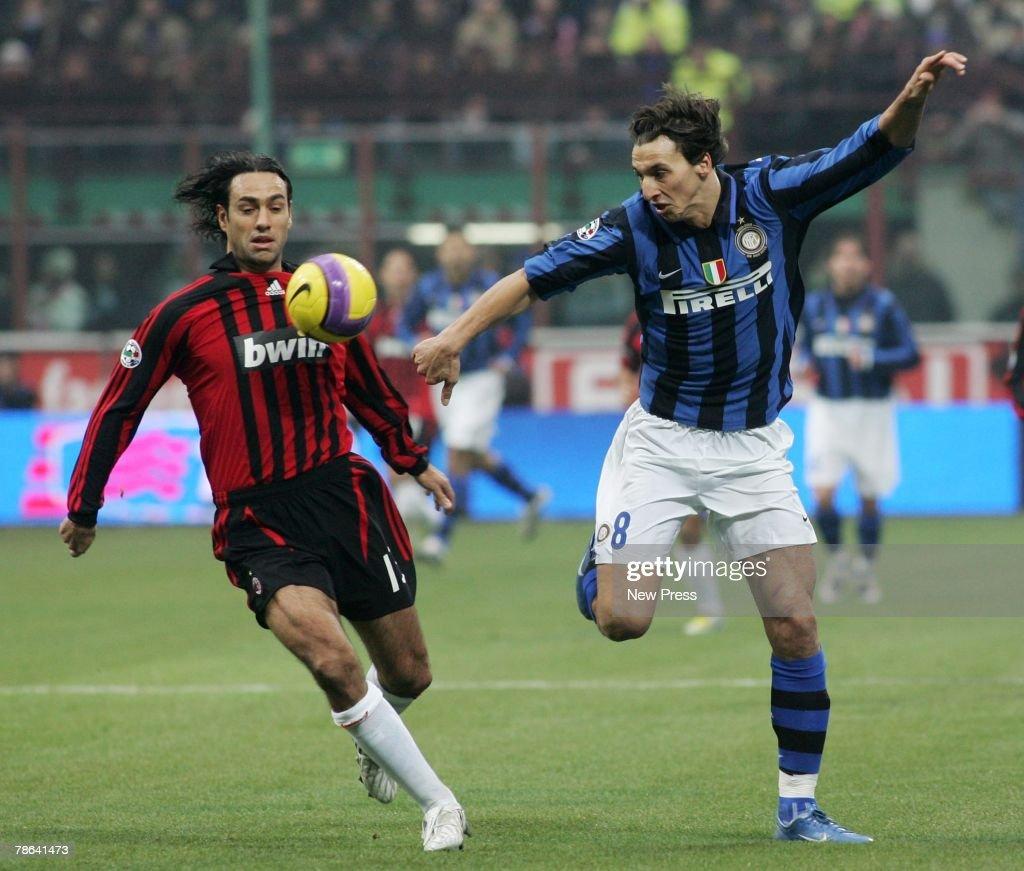 """Vaizdo rezultatas pagal užklausą """"AC Milan vs Inter Milan"""""""