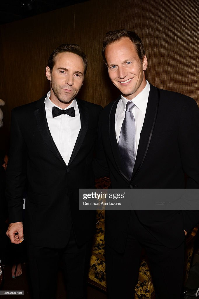 <a gi-track='captionPersonalityLinkClicked' href=/galleries/search?phrase=Alessandro+Nivola&family=editorial&specificpeople=240468 ng-click='$event.stopPropagation()'>Alessandro Nivola</a> and <a gi-track='captionPersonalityLinkClicked' href=/galleries/search?phrase=Patrick+Wilson+-+Actor&family=editorial&specificpeople=14726270 ng-click='$event.stopPropagation()'>Patrick Wilson</a> attend the 68th Annual Tony Awards at Radio City Music Hall on June 8, 2014 in New York City.