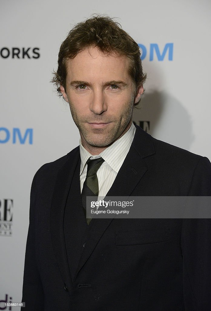 <a gi-track='captionPersonalityLinkClicked' href=/galleries/search?phrase=Alessandro+Nivola&family=editorial&specificpeople=240468 ng-click='$event.stopPropagation()'>Alessandro Nivola</a> attends the Reel Works 2012 Gala Benefit at The Edison Ballroom on October 10, 2012 in New York City.