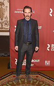 Alessandro Nivola attends the Roundabout Theatre Company's 2015 Spring Gala at the Grand Ballroom at The Waldorf=Astoria on March 2 2015 in New York...
