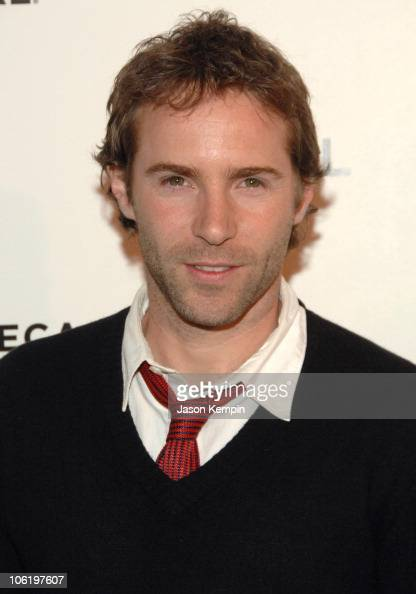 Alessandro Nivola during 6th Annual Tribeca Film Festival 2nd Annual Chanel Dinner April 26 2007 at The Bowery Hotel in New York City New York United...