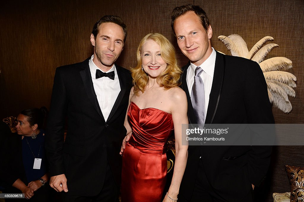<a gi-track='captionPersonalityLinkClicked' href=/galleries/search?phrase=Alessandro+Nivola&family=editorial&specificpeople=240468 ng-click='$event.stopPropagation()'>Alessandro Nivola</a>, <a gi-track='captionPersonalityLinkClicked' href=/galleries/search?phrase=Patricia+Clarkson&family=editorial&specificpeople=202994 ng-click='$event.stopPropagation()'>Patricia Clarkson</a> and <a gi-track='captionPersonalityLinkClicked' href=/galleries/search?phrase=Patrick+Wilson+-+Actor&family=editorial&specificpeople=14726270 ng-click='$event.stopPropagation()'>Patrick Wilson</a> attend the 68th Annual Tony Awards at Radio City Music Hall on June 8, 2014 in New York City.