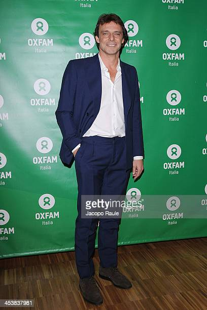 Alessandro Preziosi attends Women's Circle 2013 In Milan on December 5 2013 in Milan Italy