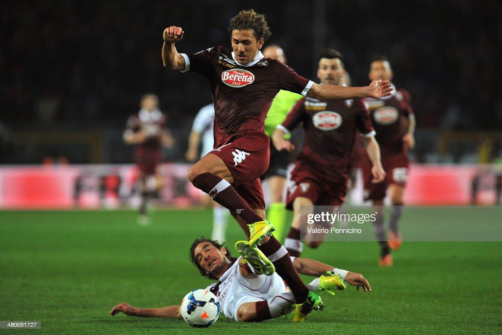 Torino FC v AS Livorno Calcio - Serie A