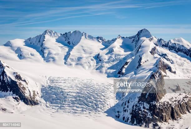 Aletsch-Gletscher-details