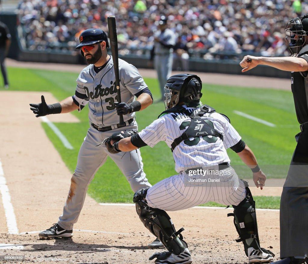 Detroit Tigers v Chicago White Sox - Game One