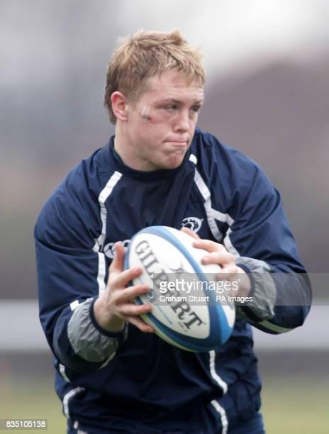 Alex Black Scotland