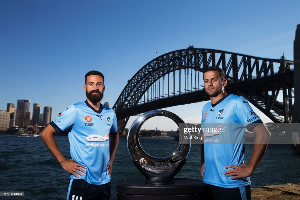 Sydney FC A-League Media Opportunity