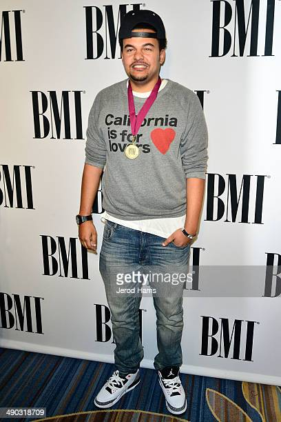 Alex Da Kid attends the 62nd Annual BMI Pop Awards at Regent Beverly Wilshire Hotel on May 13 2014 in Beverly Hills California