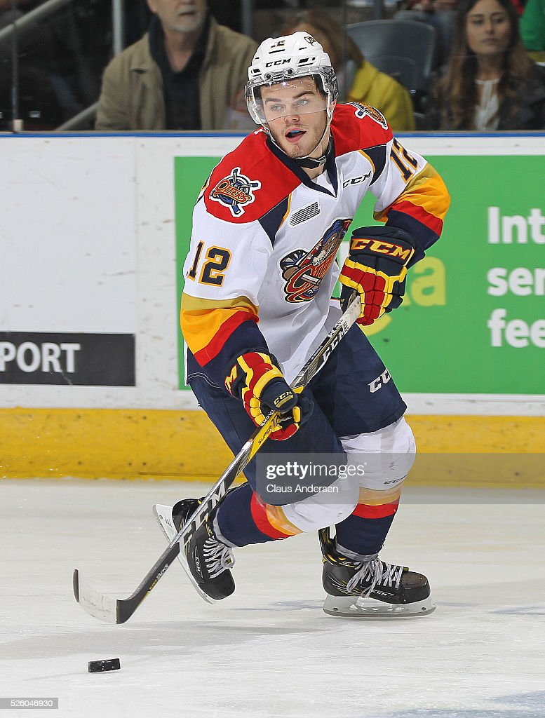 Erie Otters v London Knights - Game Four