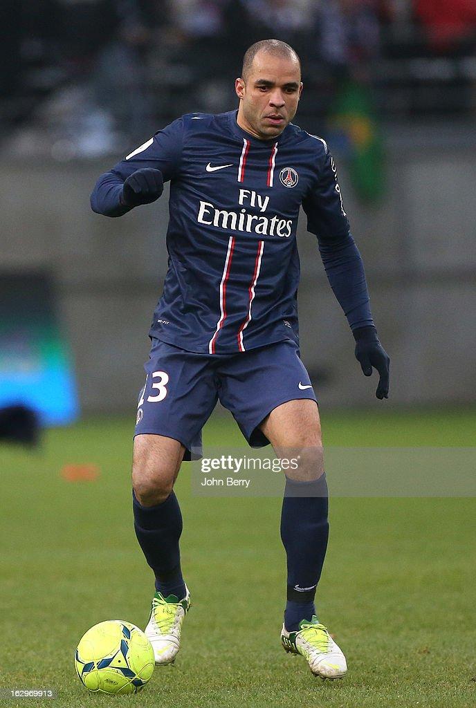 Stade de Reims Champagne v Paris Saint-Germain FC - Ligue 1