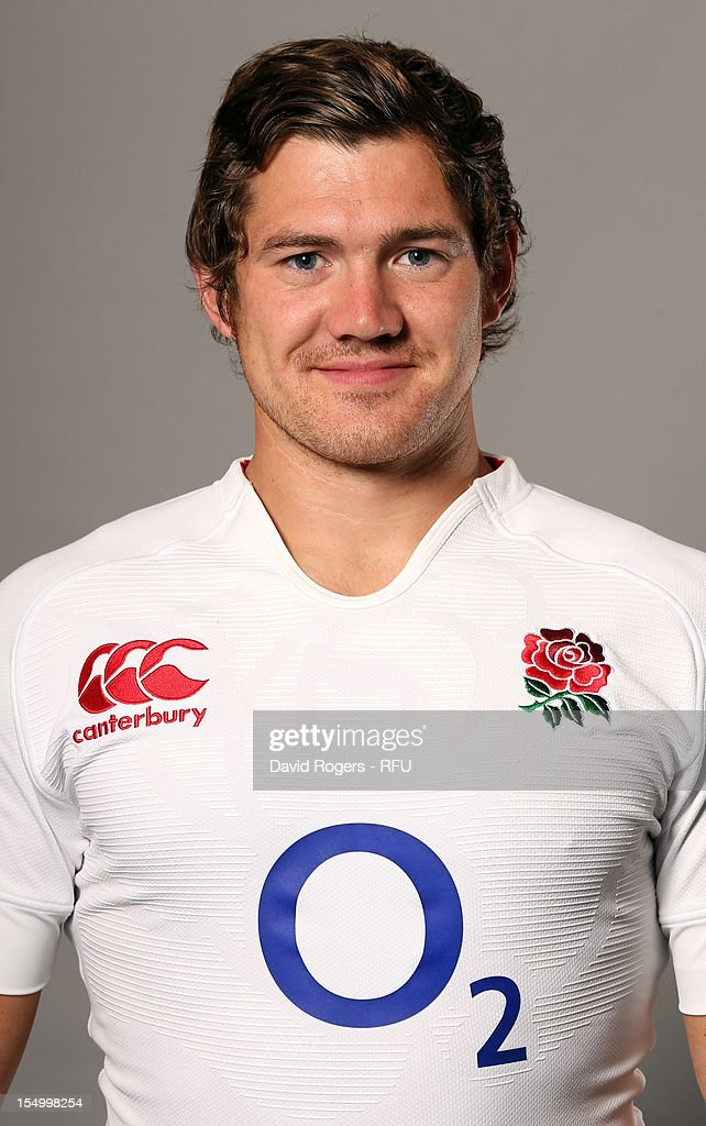 <a gi-track='captionPersonalityLinkClicked' href=/galleries/search?phrase=Alex+Goode&family=editorial&specificpeople=2060375 ng-click='$event.stopPropagation()'>Alex Goode</a> of England poses for a portrait on August 7, 2012 in Loughborough, England.