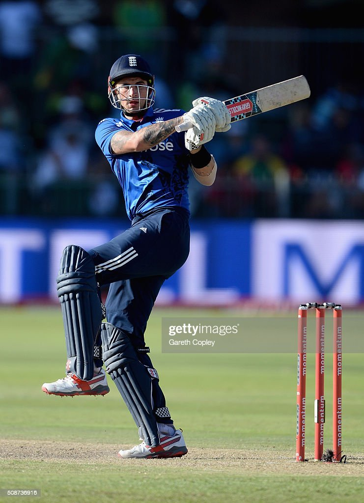 South Africa v England - 2nd Momentum ODI