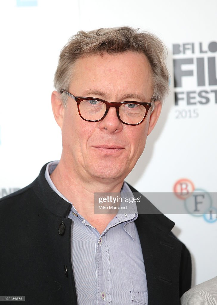 """The Lady In The Van"" - Photocall - BFI London Film Festival"