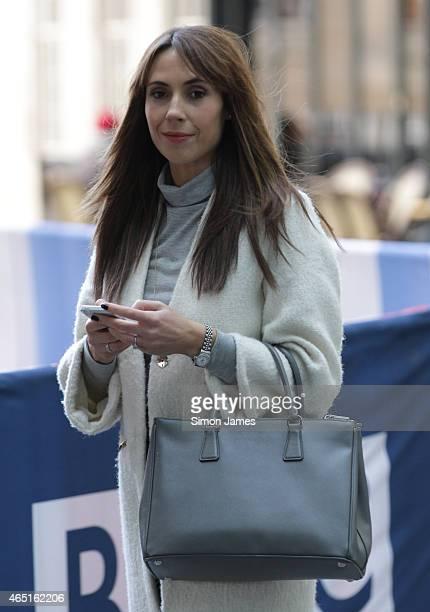 Alex Jones sighting on March 3 2015 in London England