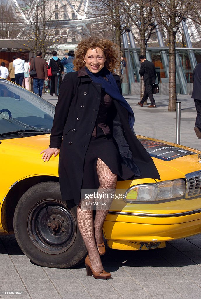 The Children's Society New York Taxi Cab Regional Tour in London - April 10,