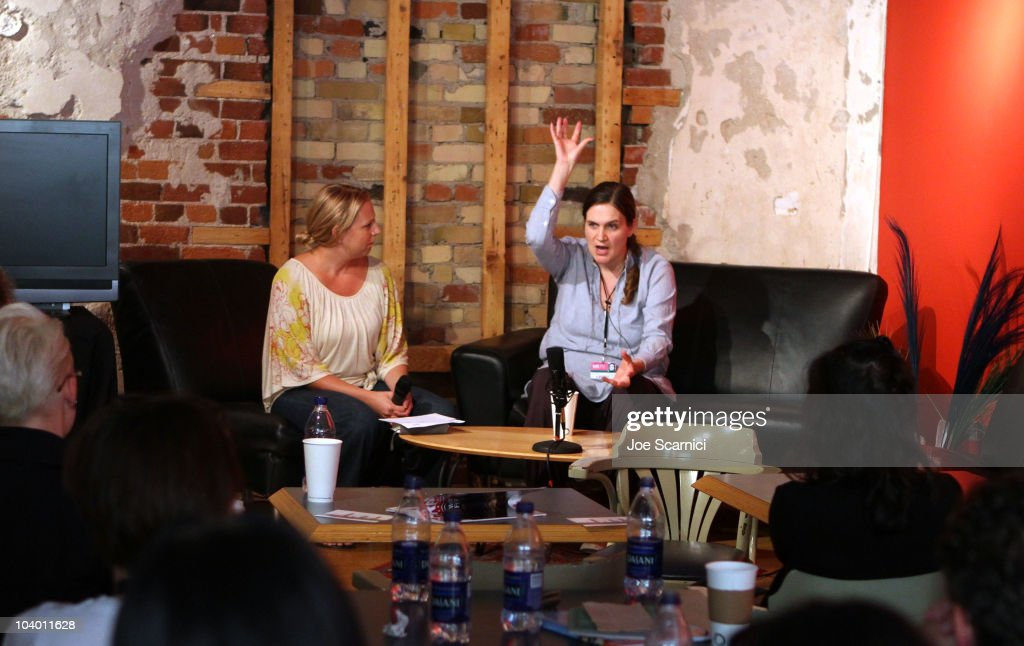 Talent Lab With Sophie Fiennes - 2010 Toronto ...