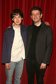 """Old Boys"" - UK Premiere - VIP Arrivals"