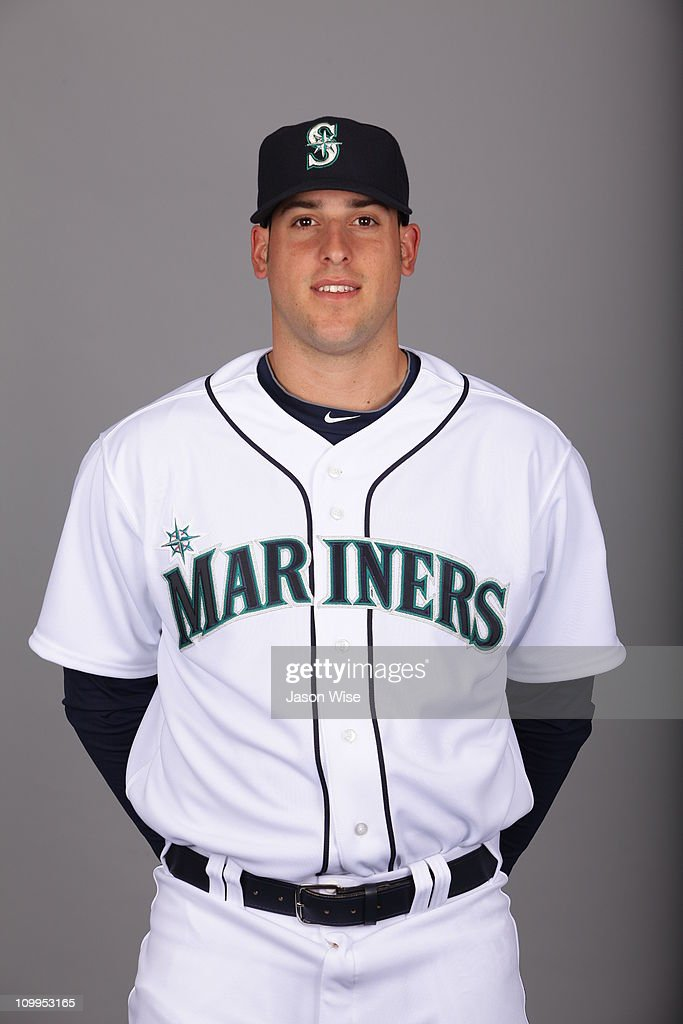 <a gi-track='captionPersonalityLinkClicked' href=/galleries/search?phrase=Alex+Liddi&family=editorial&specificpeople=5751736 ng-click='$event.stopPropagation()'>Alex Liddi</a> #63 of the Seattle Mariners poses during Photo Day on Sunday, February 20, 2011 at Peoria Sports Complex in Peoria, Arizona.