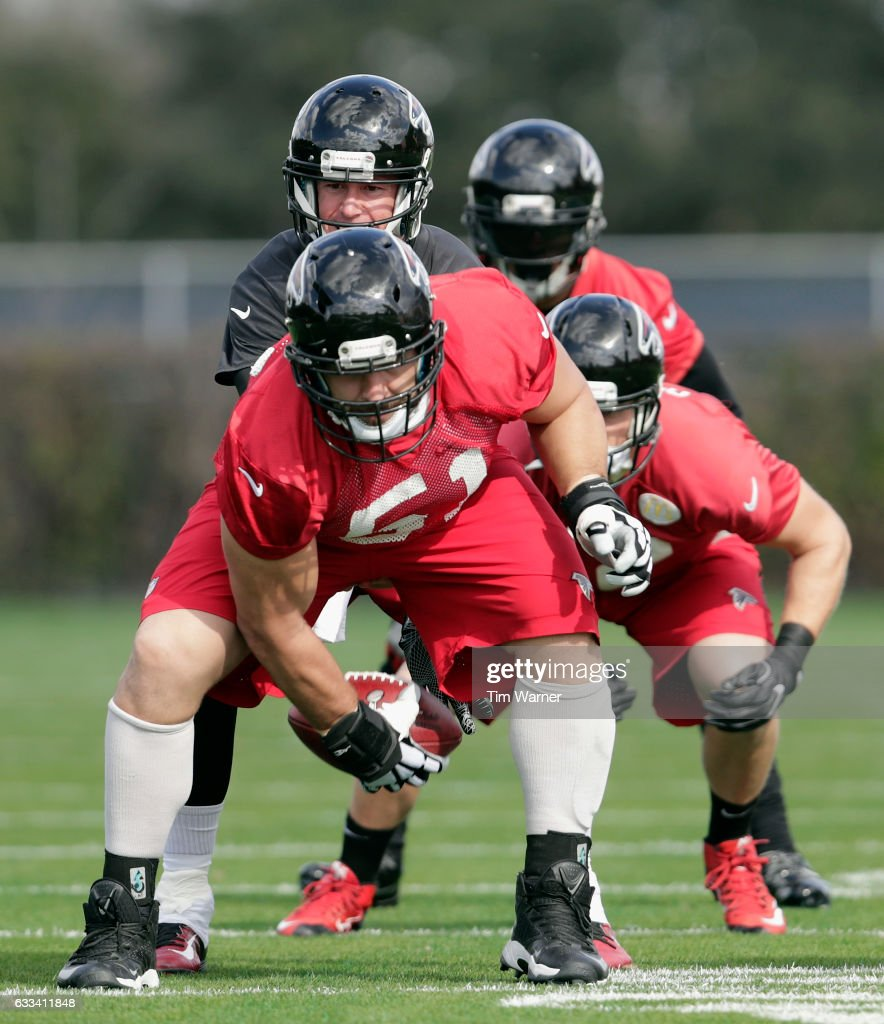 Atlanta Falcons Practice s and