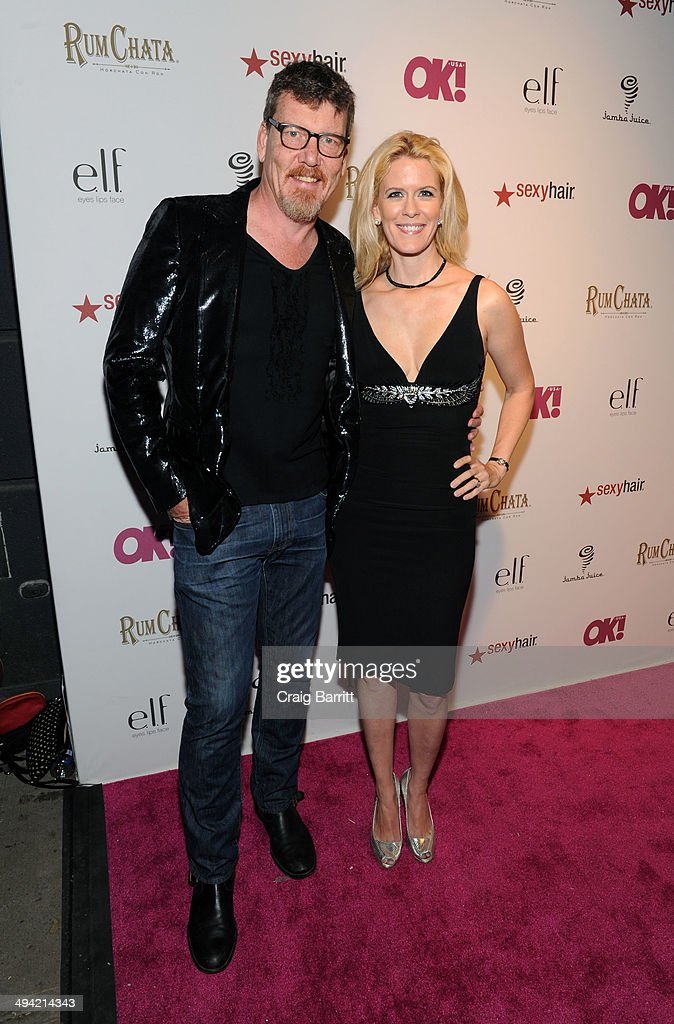 <a gi-track='captionPersonalityLinkClicked' href=/galleries/search?phrase=Alex+McCord&family=editorial&specificpeople=4697416 ng-click='$event.stopPropagation()'>Alex McCord</a> attends OK! Magazine's 'So Sexy' NY party at Marquee on May 28, 2014 in New York City.