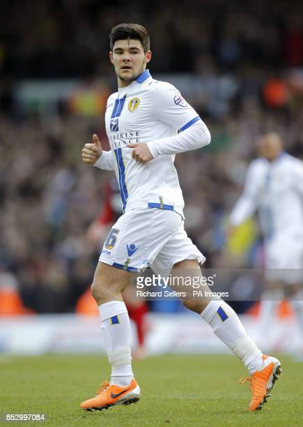 Alex Mowatt Leeds United