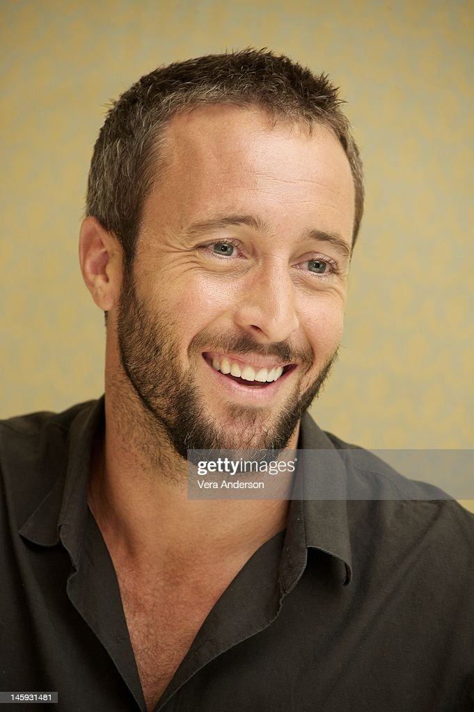 <a gi-track='captionPersonalityLinkClicked' href=/galleries/search?phrase=Alex+O%27Loughlin&family=editorial&specificpeople=4413173 ng-click='$event.stopPropagation()'>Alex O'Loughlin</a> at the 'Hawaii 5-0' Press Conference at the Four Seasons Hotel on June 6, 2012 in Beverly Hills, California.