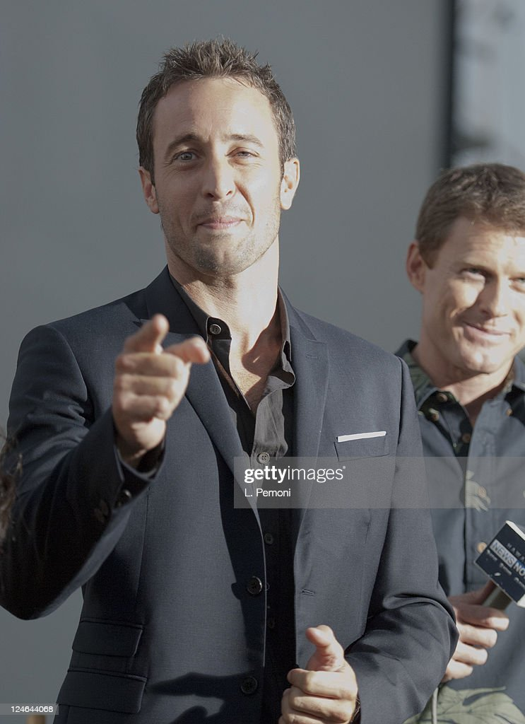 <a gi-track='captionPersonalityLinkClicked' href=/galleries/search?phrase=Alex+O%27Loughlin&family=editorial&specificpeople=4413173 ng-click='$event.stopPropagation()'>Alex O'Loughlin</a> attends the Screening Of 'Hawaii Five-0' Season 2 on September 10, 2011 in Waikiki, Hawaii.