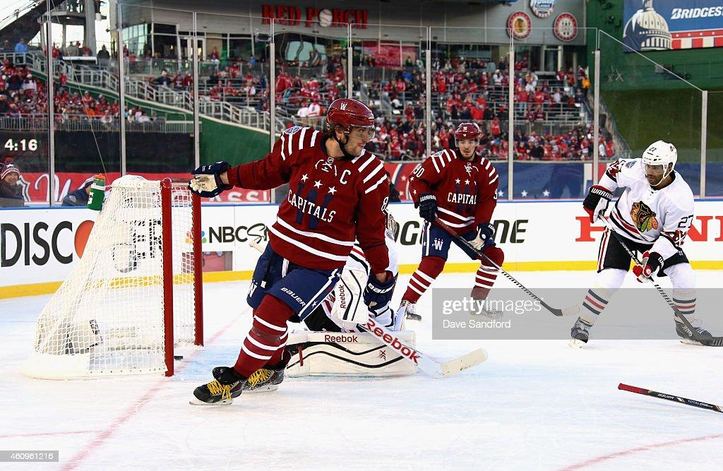 2015 Bridgestone NHL Winter Classic
