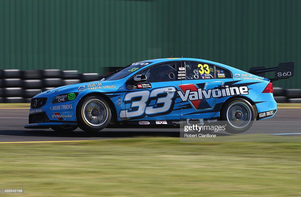 Sandown Supercars Qualifying Photos And Images Getty