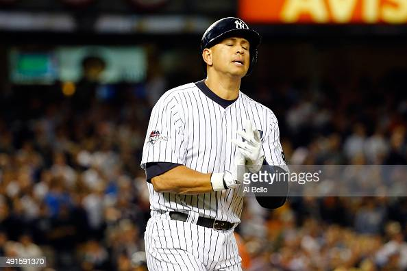 New york yankees stock photos and pictures getty images for Mercedes benz alex rodriguez houston