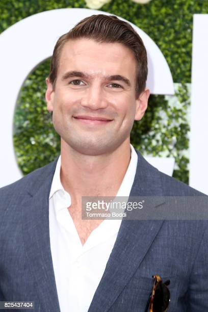 Alex Russell attends the 2017 Summer TCA Tour CBS Television Studios' Summer Soiree at CBS Studios Radford on August 1 2017 in Studio City California