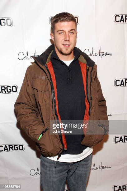 Alex Smith during 2006 Park City Cargo Concert Series at Harry O's in Park City Utah United States