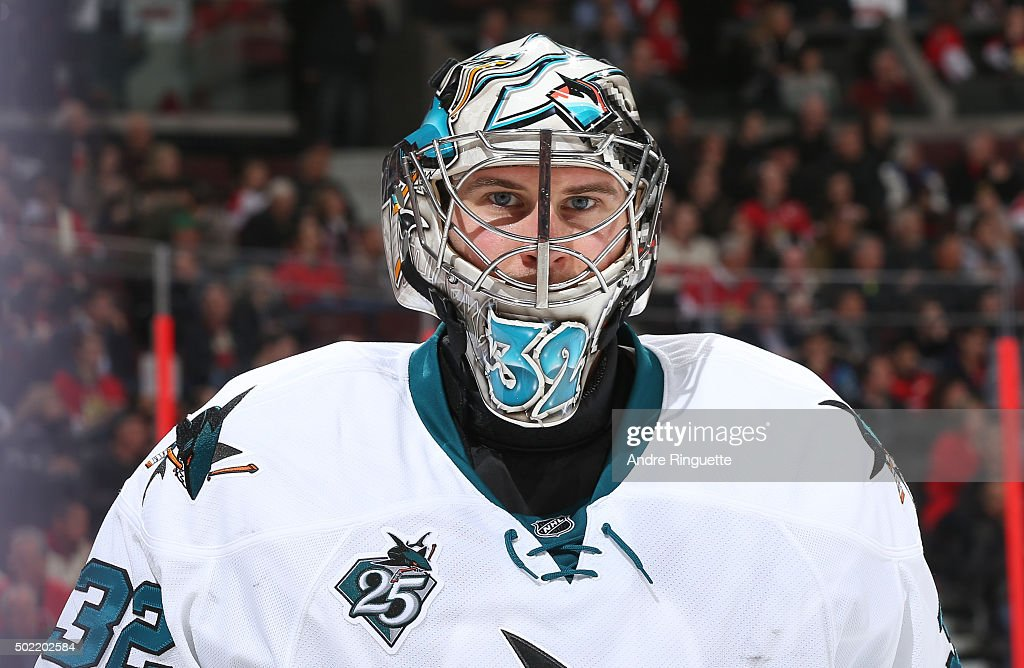 San Jose Sharks v Ottawa Senators
