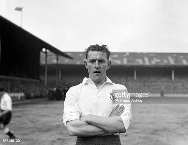 Alex Wright Tottenham Hotspur