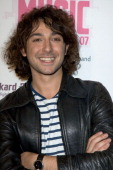 Alex Zane Arrives For The 2007 Bt Digital Music Awards At The Roundhouse Chalk Farm Road London