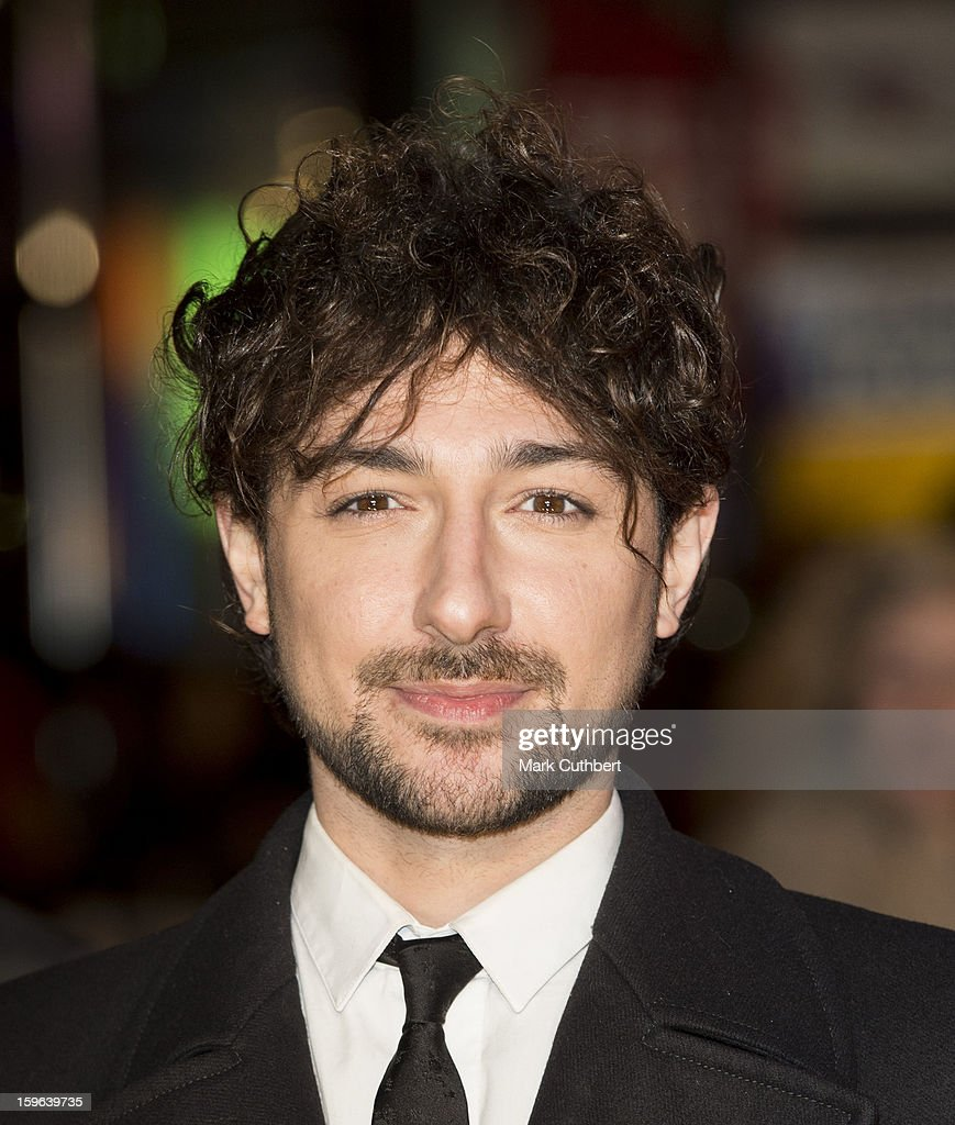 <a gi-track='captionPersonalityLinkClicked' href=/galleries/search?phrase=Alex+Zane&family=editorial&specificpeople=227464 ng-click='$event.stopPropagation()'>Alex Zane</a> attends the UK Premiere of 'Flight' at The Empire Cinema on January 17, 2013 in London, England.