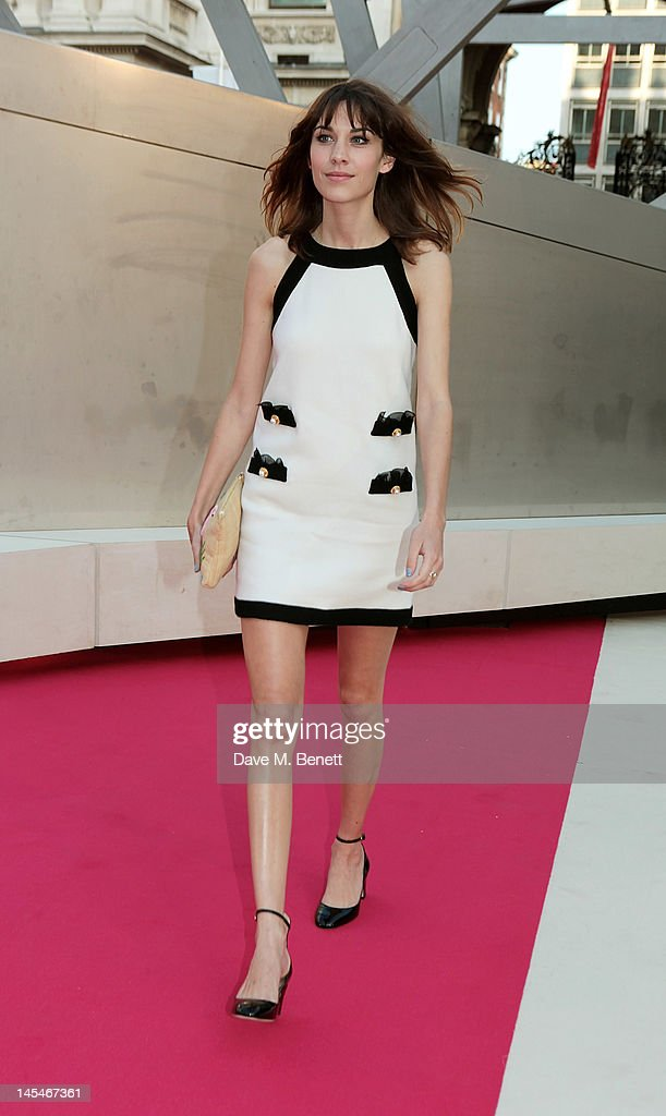 <a gi-track='captionPersonalityLinkClicked' href=/galleries/search?phrase=Alexa+Chung&family=editorial&specificpeople=3141821 ng-click='$event.stopPropagation()'>Alexa Chung</a> arrives at the Royal Academy of Arts Summer Exhibition Preview Party at Royal Academy of Arts on May 30, 2012 in London, England.